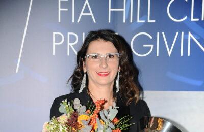 VEN 7412 FIA European Hill-Climb Championship
