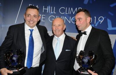 VEN 7545 FIA European Hill-Climb Championship
