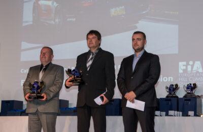20180222 1700 Cat 1 EHC Sieger FIA European Hill-Climb Championship
