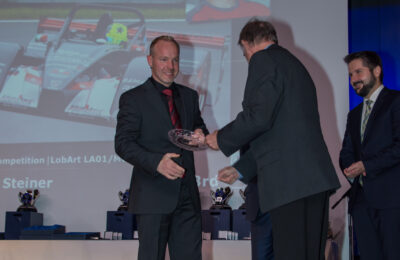 20180222 1701 Cat 2 Hill Climb Cup Platz 3 Marcel Steiner 1 FIA European Hill-Climb Championship