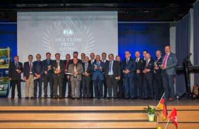 20180222 1705 EHC und HCC Veranstalter 1 FIA European Hill-Climb Championship