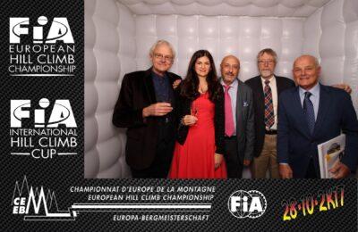 20180222 1705 Fotobox 1 FIA European Hill-Climb Championship