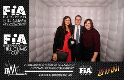 20180222 1705 Fotobox 10 FIA European Hill-Climb Championship