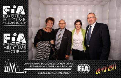 20180222 1705 Fotobox 3 FIA European Hill-Climb Championship