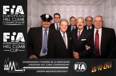 20180222 1705 Fotobox 5 FIA European Hill-Climb Championship