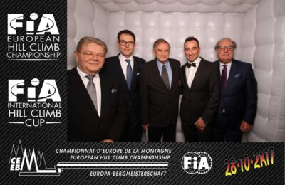 20180222 1705 Fotobox 6 FIA European Hill-Climb Championship