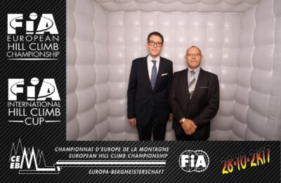 20180222 1705 Fotobox 8 FIA European Hill-Climb Championship