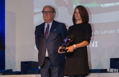 20180222 1705 Gabriella Pedroni FIA European Hill-Climb Championship